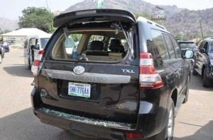 Shock!!!! As Christmas goes bloody: 10 Killed In Fresh Attack In Kaduna[Read full]
